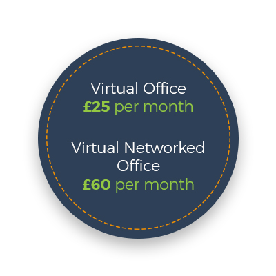 Virtual offices in Swindon & Wiltshire | The Enterprise Network